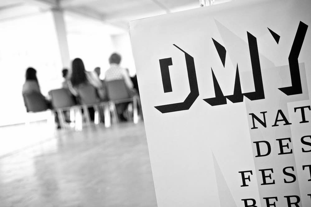 DMY: DESIGNING BUSINESS SYMPOSIUM
